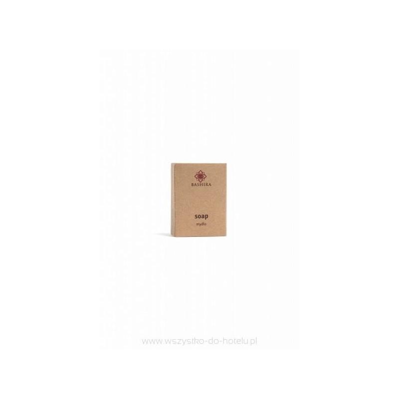 BASHIRA Mydełko w kartoniku 20 g