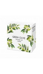 Green Olive (GO) -czepek