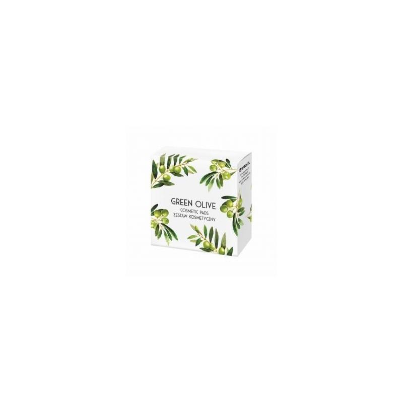 Green Olive (GO) -Zestaw kosmetyczny