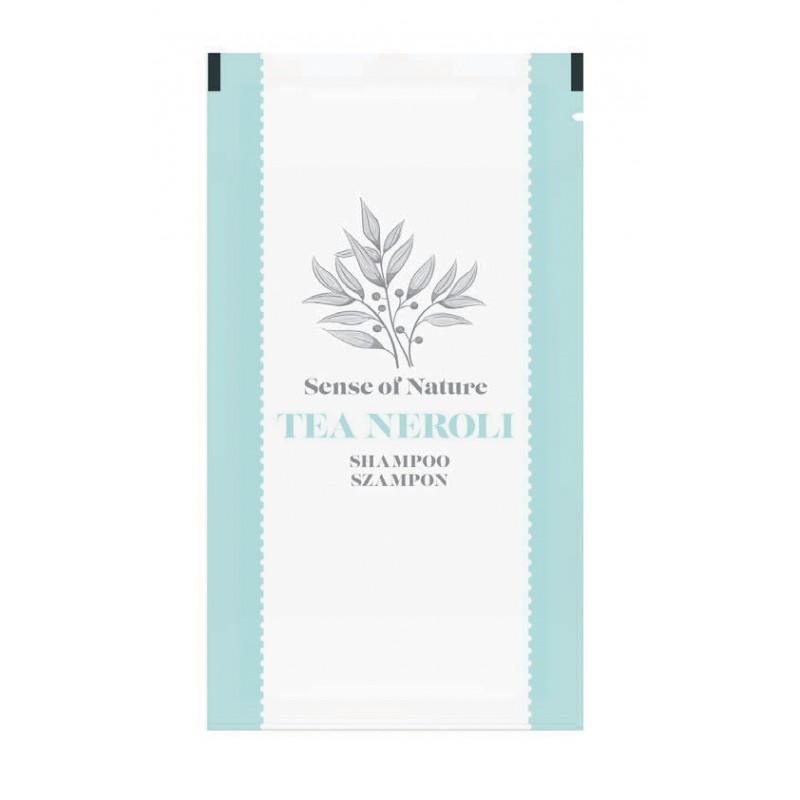 SON TEA NEROLI szampon saszetka 10ml