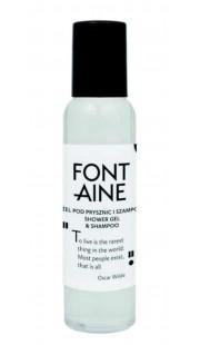 FONTAINE - 2 w 1 butelka 40ml