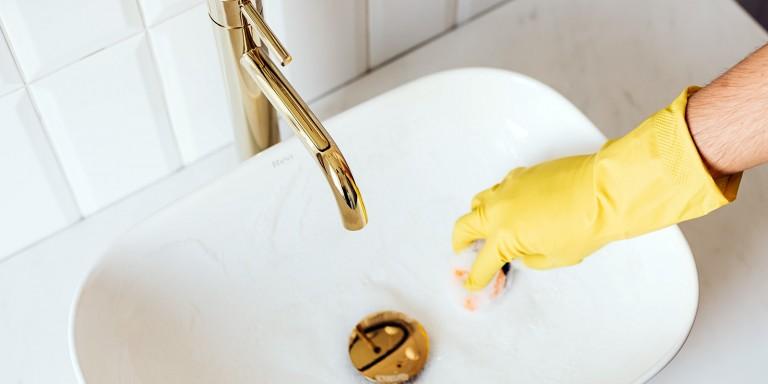 Profesjonalne środki czystości | Chemia profesjonalna